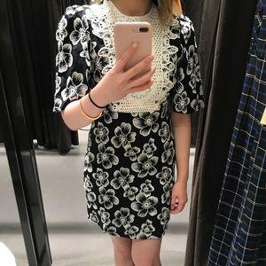 Zara Dresses - NWOT ZARA floral dress